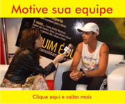 Motive sua equipe